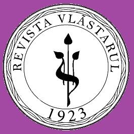 Revista Vlastarul - infiintata in anul 1923
